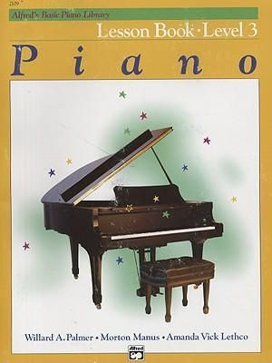 Alfred S Basic Piano Library Lesson Book Bk 3 Pdf Download