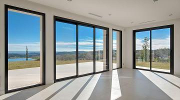 Cor Vision Posuvny S Ptm Sliding Windows Windows Windows And Doors