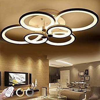 Onlt Led Moderne Plafonnier Led Panneau Lumineux Moderne Lampe