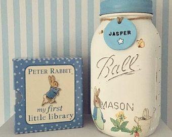 Little Library Peter Rabbit for Little Hands