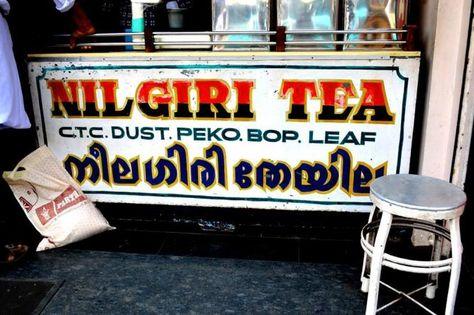 The Wonders Of Chalai Bazaar, Kerala's Busiest Street Market