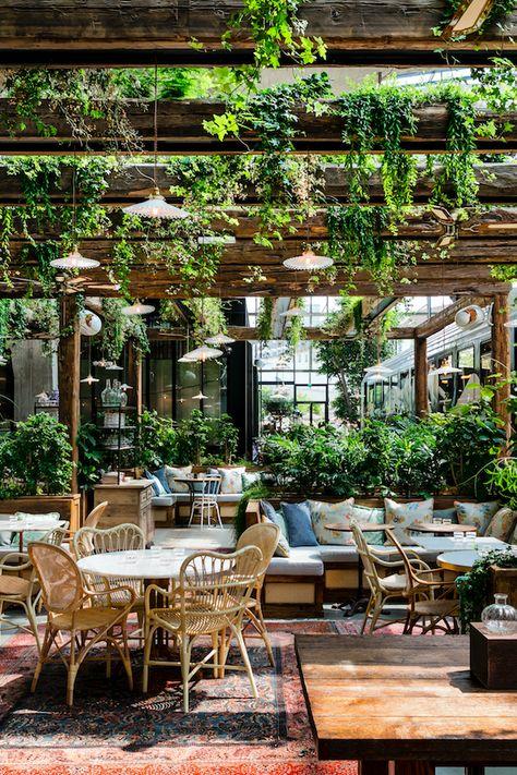La Felicità, le nouveau restaurant Big Mamma a (enfin) ouvert ses portes à Paris