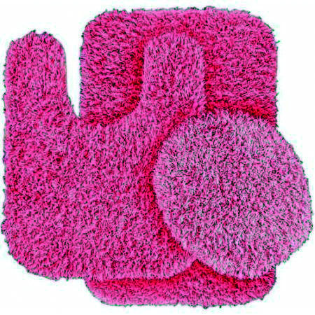 Sorts Of Washroom Rugs You Ought To Know With Images Pink Bath
