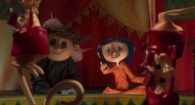 Halloween 2020 Screencaps Coraline (2009)   Animation Screencaps in 2020 | Coraline