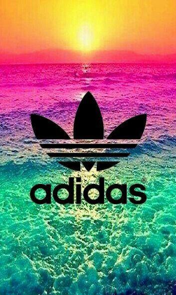 Fond Decran Adidas Fille