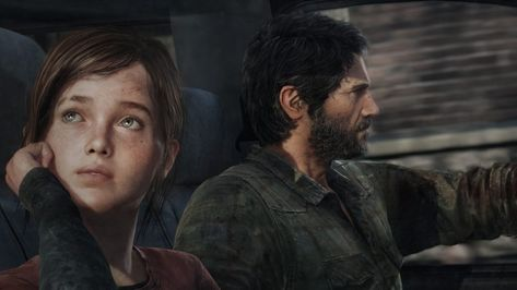 The Last of Us Remastered headlines October's PS Plus line-up