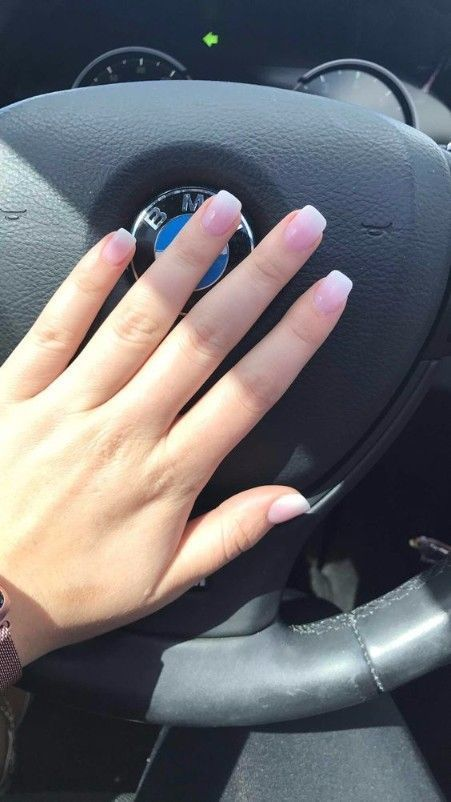 Nail Art Design And Ideas Have A Wide Range Of Options To Choose From Nowadays The Teenage Girls Are Mor Square Acrylic Nails Fall Acrylic Nails Nexgen Nails