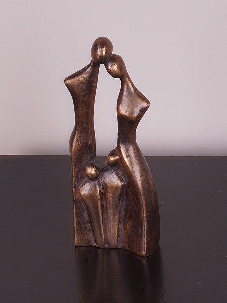 Bronzen Beeldje Gezin Met 2 Kinderen Geschikt Voor Zowel Binnen Als Buiten Beeldenmarkt Nl Someren Bronzenbeeld Bronz Brons Kerst Geschenken Decoratie