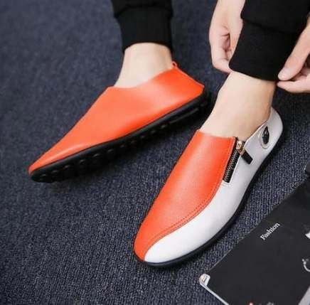 16+ Mens leather slip on shoes ideas ideas in 2021