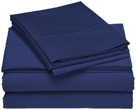 Castlewood Manor Luxury 800 Thread Count Gold Queen Sheet Set Sheet Sets Queen Cotton Sheet Sets Bamboo Sheets