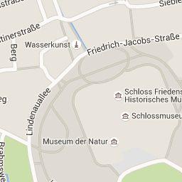 67. Deutscher Genealogentag in Gotha: 25 Jahre Deutsche Einheit - 25 Jahre grenzenlos forschen