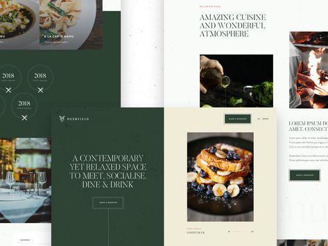 Restaurant Concept