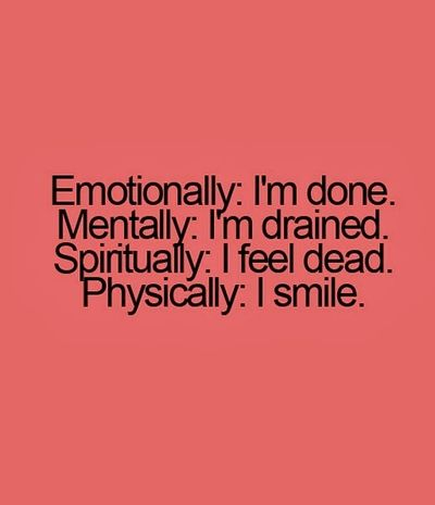 25 Feeling Drained Quotes For Physically Or Mentally Exhausted People Enkiquotes Exhausted Quotes Exhausted Quotes Funny Keep It Real Quotes