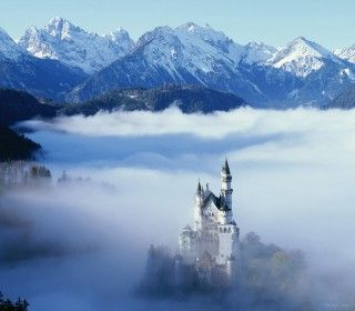 The Black Forest Germany | Rough Guides - overview of sites, roads, towns in/around the Black Forest.