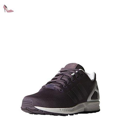 Duramo 8, Chaussures de Running Compétition Femme, Rouge (Energy/Footwear White/Scarlet), 37 1/3 EUadidas