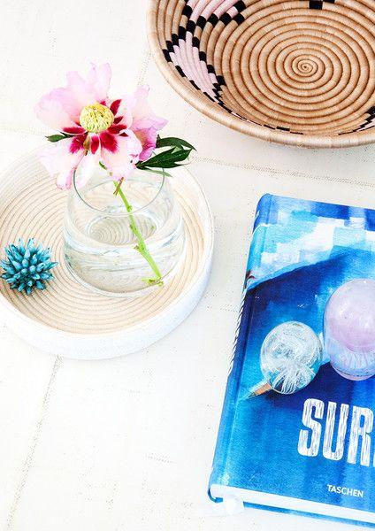 The Little Things - A Creative Director's Modern-Meets-Global Beach House - Photos