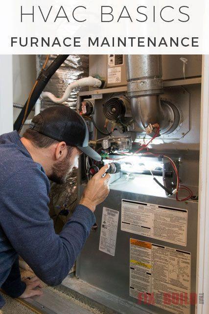 Hvac Abbreviation Hvac Furnace Maintenance Hvac Maintenance