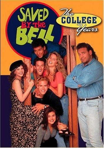 Saved By The Bell: The College Years (1993-1994)