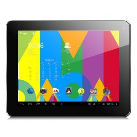 Check price and specs of Ployer Momo19HD tablet having 9.7 inches screen with 5.0 MP camera, 16 GB storage, 2.00 GB RAM and Android operating system in Pakistan 2015.