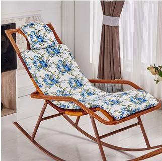 Schaukelstuhlkissen Steigern Sie Den Komfort Stuhl Home Decor