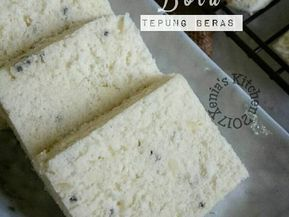 Resep Bolu Tepung Beras Gluten Free Oleh Retno Nia Sari Xenia S Kitchen Resep Resep Tepung Bebas Gluten