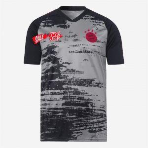 Bayern Munich 20 21 Wholesale Grey Cheap Soccer Pre Match Shirt Sale Affordable Shirt Bayern Munich 20 21 Wholesale Grey In 2020 Soccer Shirts Bayern Affordable Shirts
