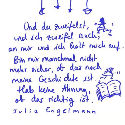 """Aus meinem neuen Buch und Hörbuch """"Keine Ahnung, ob das richtig ist""""💖 21.10., online und bei eurem Lieblingsbuchhändler um die Ecke🧡"""