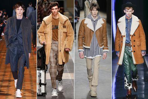 Estas son las tendencias que vienen para el otoño invierno