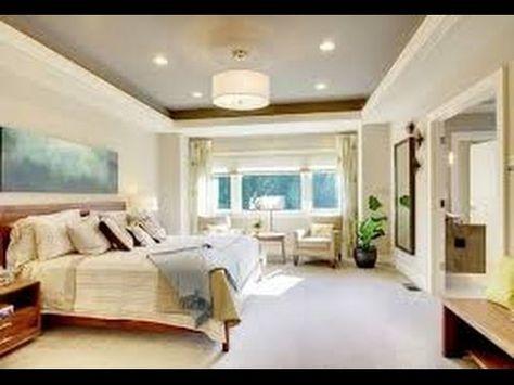 40 Master Bedroom Lighting Ideas Vaulted Ceiling In 2019