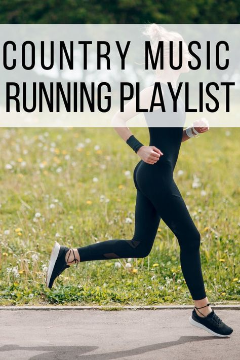 40 of the BEST Country Workout Songs | Chasing Vibrance