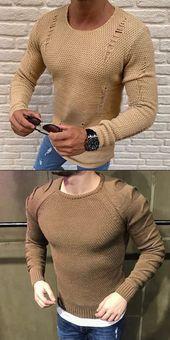 Khaki Sweaters