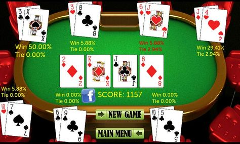 Killer Tips to Make a Living Playing with Texas Holdem Poker