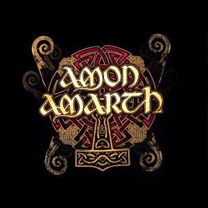 Amon Amarth Amon Amarth Metal Band Logos Amon