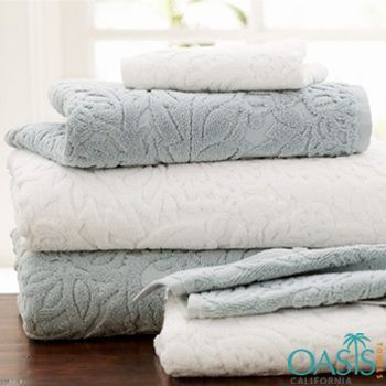 Oasis Towels Offering Top Quality Wholesale Towels Manufacturing Facility Bulk Towel Supplier From Usa Australia