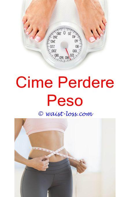 perdere peso senza fare niente