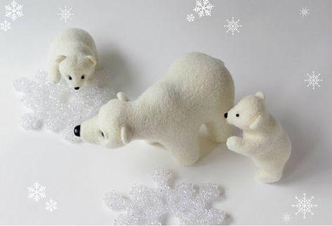 The Polar Bears Gift
