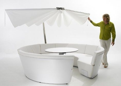 Extremis Outdoor Furniture Kosmos 3 (470×335) | Furniture | Outdoor |  Pinterest