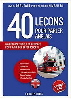 Telecharger 40 Lecons Pour Parler Anglais Pdf Gratuitement