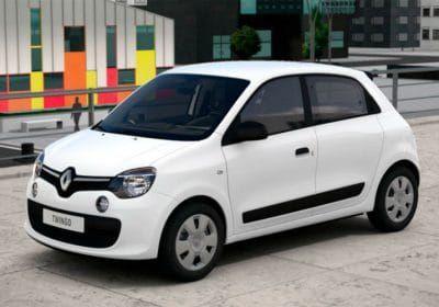 Tentez De Gagner 30 Renault Twingo Life Sce 70 De 11 400 Mes