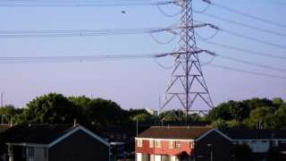 Jeremy Corbyn backs plans for 1000 local energy suppliers  BBC News