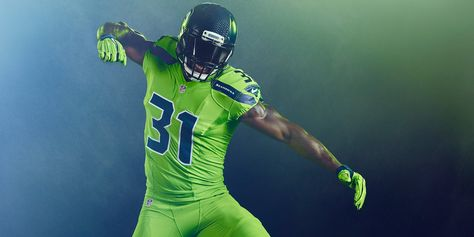 new concept 9a786 91fa2 Image result for seahawks jersey   Jersey Design & Athletes ...