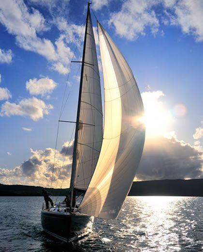 Segelyachten  Segelyachten und Segelboote ab den schönsten Destinationen online ...