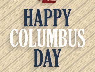 Happy Columbus Day Free For Desktop Happy Columbus Day Columbus Day Day