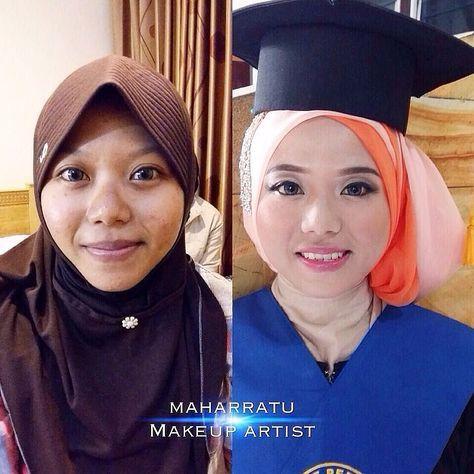Bingung Mau Tampil Cantik Tapi Nggak Bisa Make Up Sendiri Make Up Hijab Do Atau Hair Do Untu Face Moisturizer Anti Aging Best Callus Remover Face Moisturizer