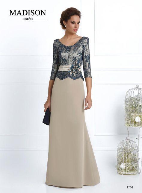 vestidos de madrina y fiesta 2017   bodas   pinterest   dresses