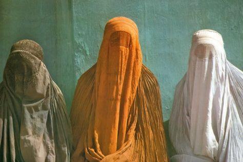 Mémoire de l'Afghanistan, Roland et Sabrina MICHAUD. Chêne/Hachette, 1980.