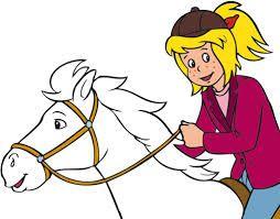 bibi und tina mit pferden malvorlagen | aiquruguay