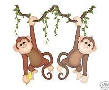 simple noah's ark monkeys - Google Search