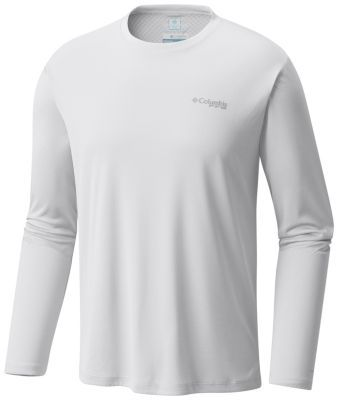 Men S Pfg Zero Rules Long Sleeve Shirt Long Sleeve Shirts