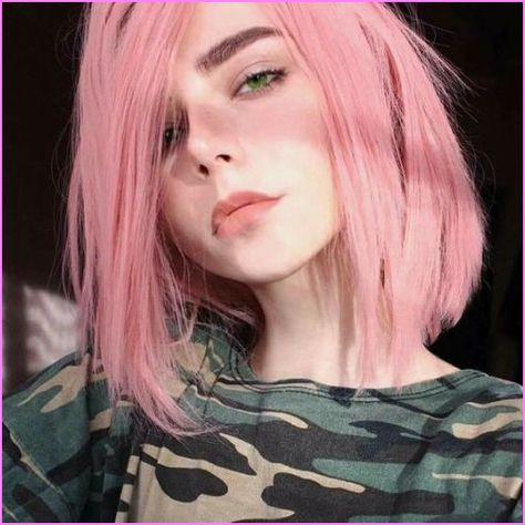 50 Chic Short Bob Hairstyles and Haircuts for Women in 2019 - With Hairstyle